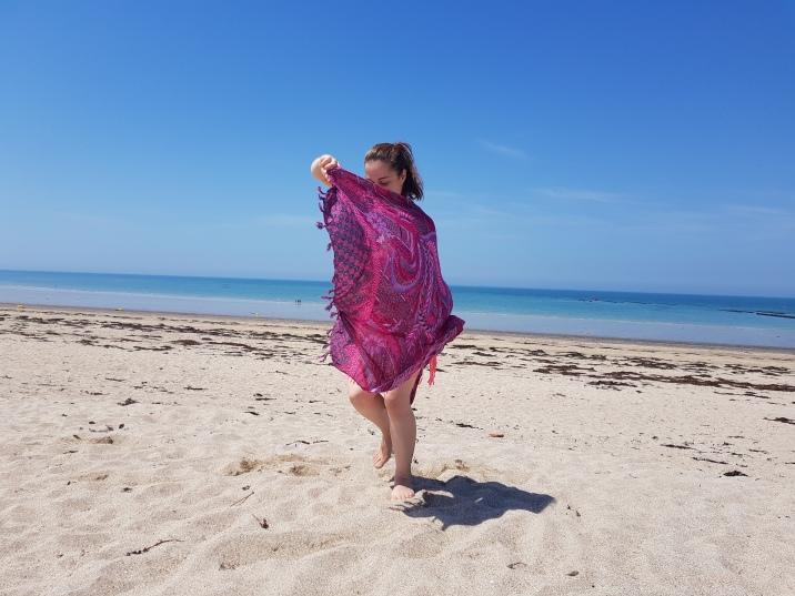 Donville Beach