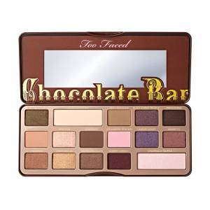 chocolate Bar too faced
