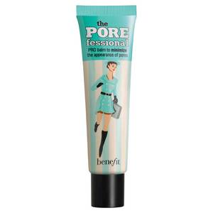The POREfessional benefit